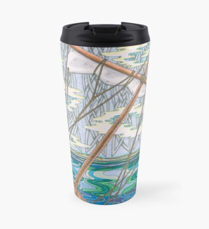 These and Other Things Travel Mug
