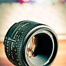 50mm lens and Bokeh by Jakov Cordina