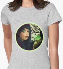 Potions Women's Fitted T-Shirt