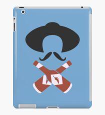 Hot Sauce Bandito Funny Geek Nerd iPad Case/Skin