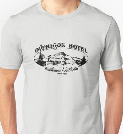 Overlook Hotel T-Shirt