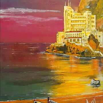 Caleta Hotel Gibraltar  by CollinClarke