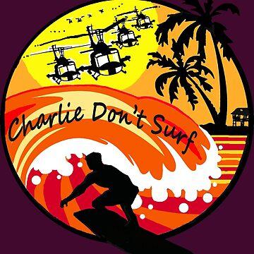 CHARLIE NO SURF - EDICIÓN ANIVERSARIO de harmonks