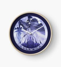 Wrath of the Lich King Clock