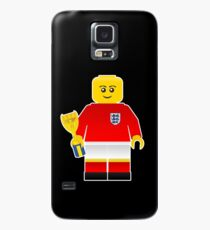 England World Cup 1966 Minifig Case/Skin for Samsung Galaxy