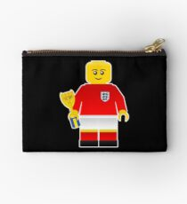 England World Cup 1966 Minifig Studio Pouch