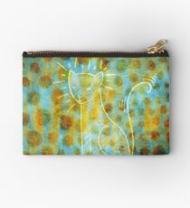 Spotted Cat Studio Pouch