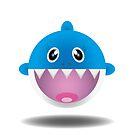 shark by victoriaArt