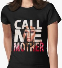 MOTHER Women's Fitted T-Shirt