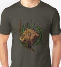 D&D Dice - Ranger Unisex T-Shirt