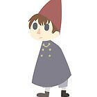 Little Wirt by vogelchan