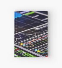 FOREX Grafiken Notizbuch