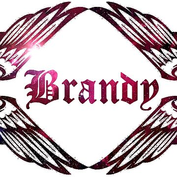 Brandy by shadowfactory15
