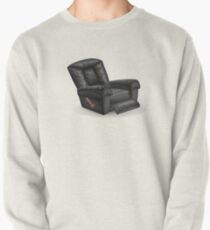 Armchair Hero Pullover