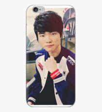 SKT T1 Faker iPhone Case