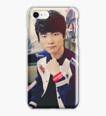 SKT T1 Faker iPhone Case/Skin