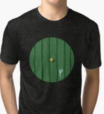 Bilbo's door Tri-blend T-Shirt
