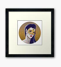 Vampirella Framed Print