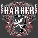 Barber Shop_01 by ideacrylic