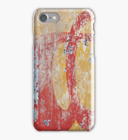 Cochin Wall iPhone Case/Skin