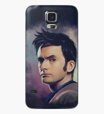 David Tennant Case/Skin for Samsung Galaxy