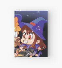Little witch chibi Carnet cartonné