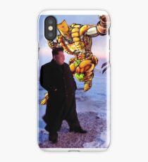 Kim Jong-Dio iPhone Case