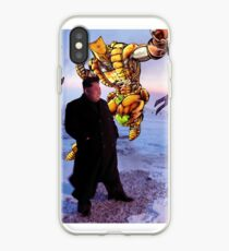 Kim Jong-Dio iPhone Case