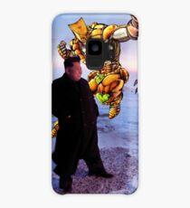 Kim Jong-Dio Case/Skin for Samsung Galaxy