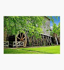 College of the Ozarks Branson Photographic Print