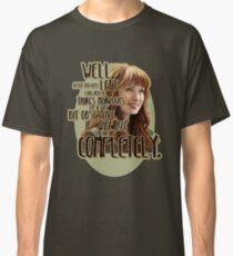 Obsessed Classic T-Shirt