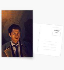 Cass Postcards