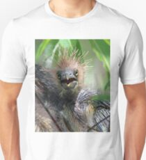This place is electric! Unisex T-Shirt