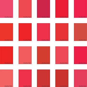 Another Red Color Picker by eldram