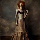 Calamity Jen by Jennifer Rhoades