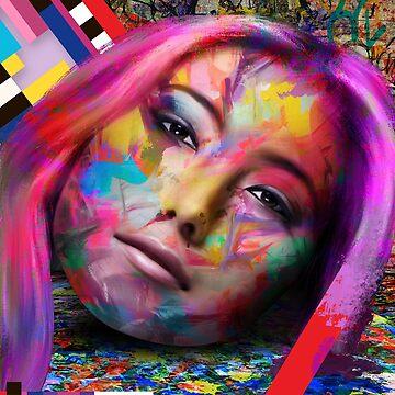 Colorgram 8 by DanMartinz