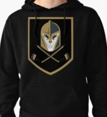 LV Golden Knights Never Die Pullover Hoodie