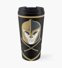 LV Golden Knights Never Die Travel Mug