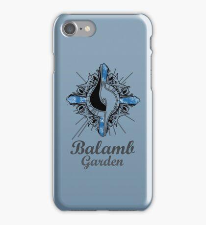 Balamb Garden iPhone Case/Skin