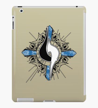 Balamb Garden iPad Case/Skin