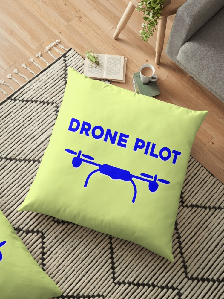 Drone Pilot tee by STdesigns
