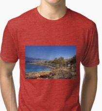 Ftenagia Tri-blend T-Shirt