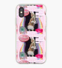 Paris - Bunny- Hilton iPhone Case