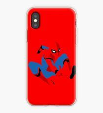 Spiderman Homecoming Vector iPhone Case
