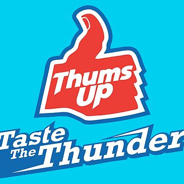 THUMS UP by marketSPLA