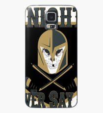 LV Golden Knights Never Die 2 Case/Skin for Samsung Galaxy