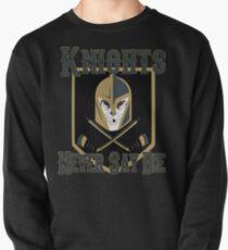 LV Golden Knights Never Die 2 Pullover