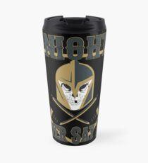 LV Golden Knights Never Die 2 Travel Mug