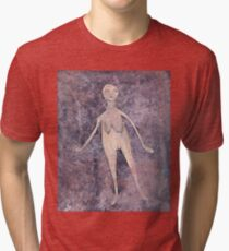 Primitive Nude 3 Tri-blend T-Shirt