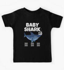 Baby Shark t shirt Kids Tee